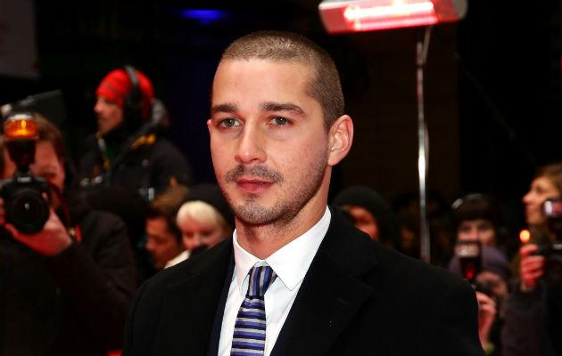 Shia LaBeouf shares weird email exchange with Alec Baldwin
