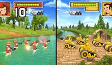 《GBA 大戰》將於 12 月推出HD版合集