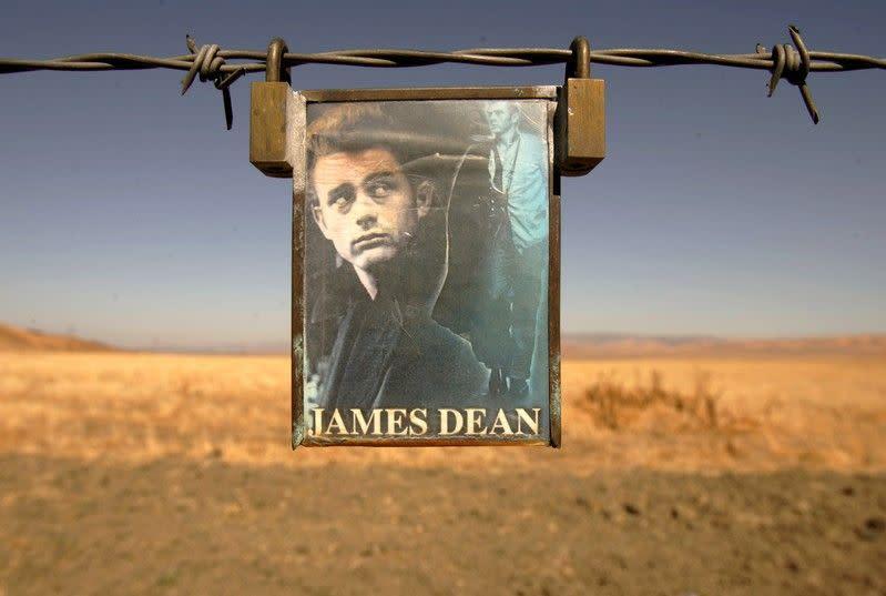 James Dean akan tampil di film baru, enam dasawarsa setelah kematiannya