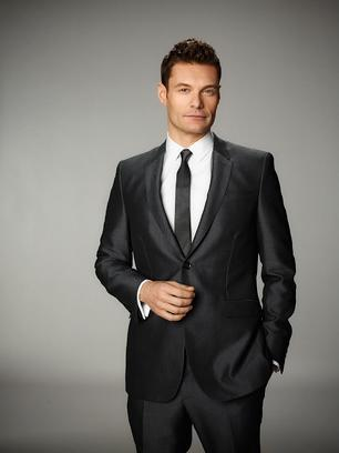 Ryan Seacrest Extends 'American Idol' Contract