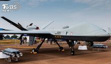 美售台海上衛士無人機 陸推新式防空彈砲反制
