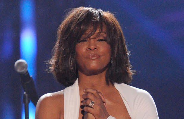 Whitney Houston Biopic 'I Wanna Dance With Somebody' Picked Up by Sony