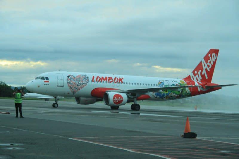 AirAsia Group umumkan penonaktifan penerbangan