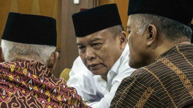 Anggota DPR Minta Pimpinan TNI Bereskan Merebaknya LGBT di Militer
