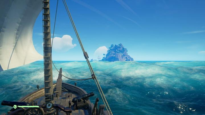 sea of thieves beginners guide solo sailing