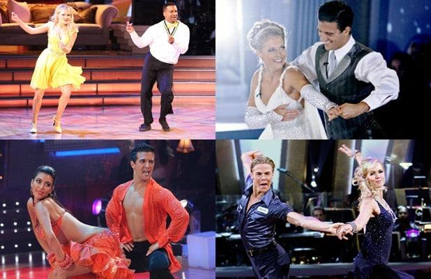 'Dancing With the Stars' Career Bump: 12 Contestants Who Got Biggest Boost (Photos)