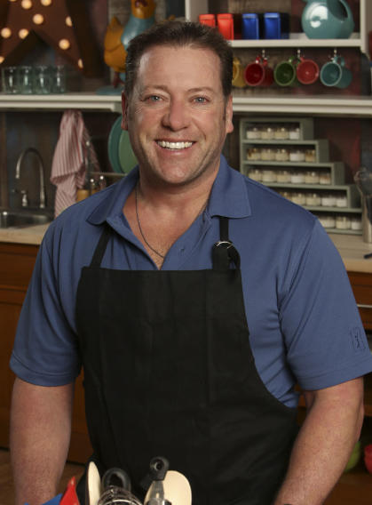 """""""The American Baking Competition"""" - Brian Emmett"""