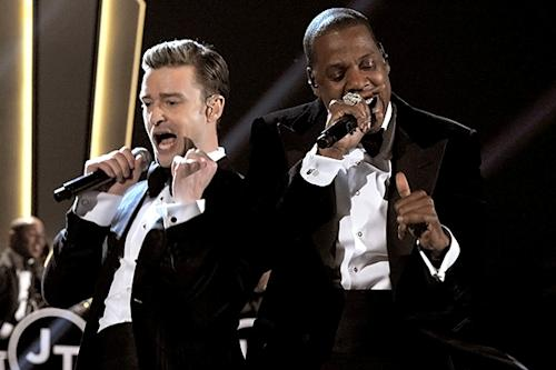 Jay-Z Streams 'Holy Grail' Featuring Justin Timberlake