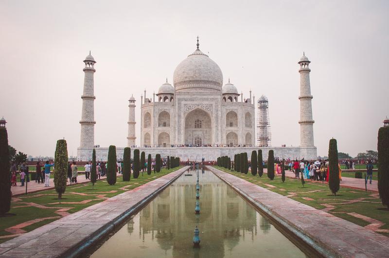 ▲印度近期為防範新冠肺炎疫情,總理莫迪下令全國封鎖 21 天。(圖/翻攝 Pixabay )