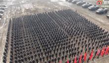共軍東部戰區曝誓師片 馬賽克引關注