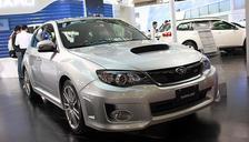 2013 Subaru Impreza 5D