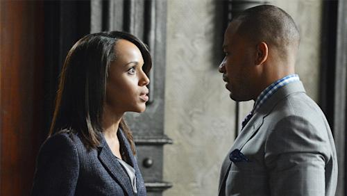 'Scandal,' Other 10 p.m. Hits Fighting DVR Gravity This Fall