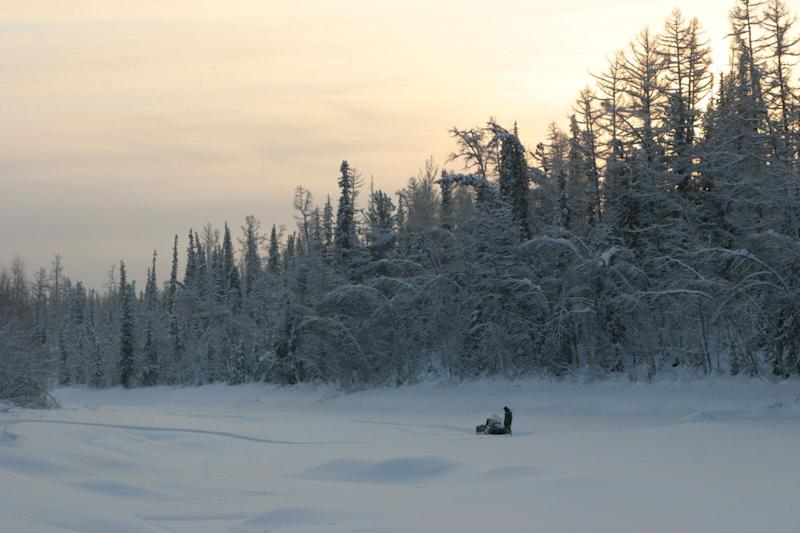 WATCH: Werner Herzog Takes On Siberia In 'Happy People: A Year In The Taiga' Trailer