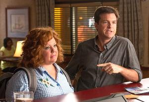 Box Office: Melissa McCarthy Gets Last Laugh As Identity Thief Steals the Weekend