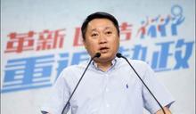 韓國瑜接班人出現了?藍議長爆出2022高雄市長頭號戰將