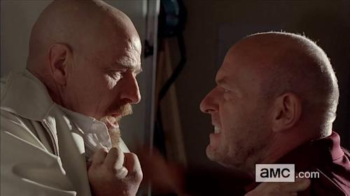 'Breaking Bad': Inside Walt and Hank's Epic Showdown [Video]