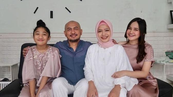 Jarang Terekspos, Ini 6 Potret Sherina Hadju Adik Syifa Hadju (sumber: Instagram.com/support_syifahadju)