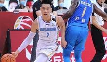 林書豪重返北京 球迷:先繳罰款吧