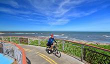 台中大甲、豐原自行車道路面優化 享美食、遊古蹟、賞海景更舒適便利