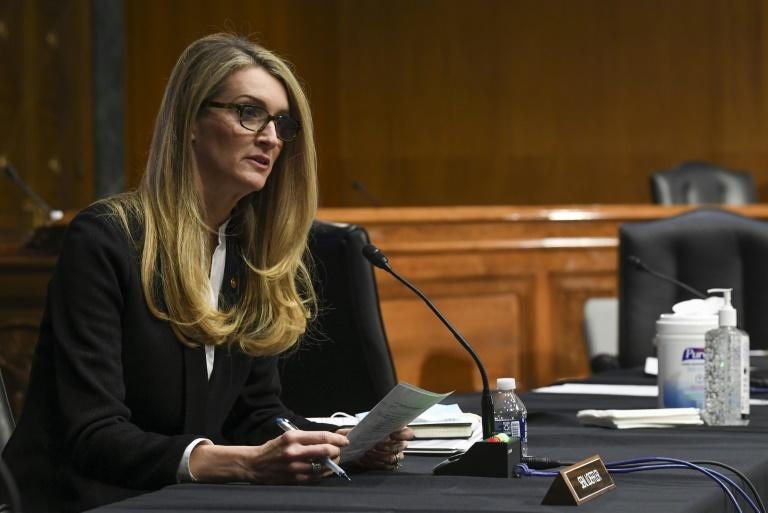Republican Senator Kelly Loeffler sold millions in stocks after receiving briefings on the coronavirus threat, but denies any impropriety