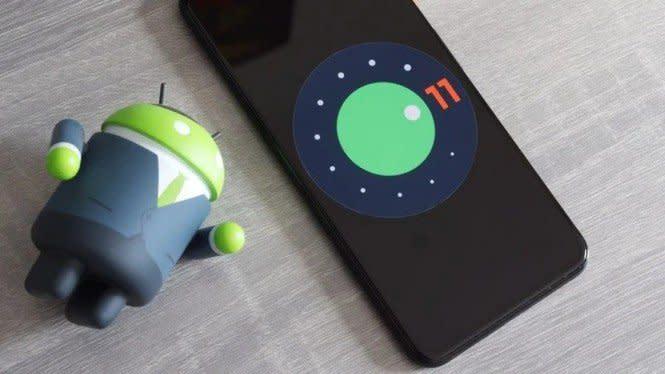 Android 11 Hadir, Ini Fitur dan Tipe Smartphone yang Bisa Mencicipinya
