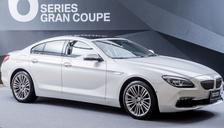 2015 BMW 6-Series Gran Coupe(NEW)