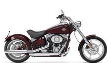 2009 Harley-Davidson Softail FXCWC