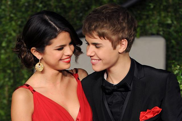 Guess It Wasn't Too Late to Say Sorry, Because Justin and Selena Are Officially Back Together
