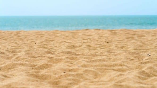 Pantai Kaluku,  Destinasi Wisata Baru Sulawesi Tengah