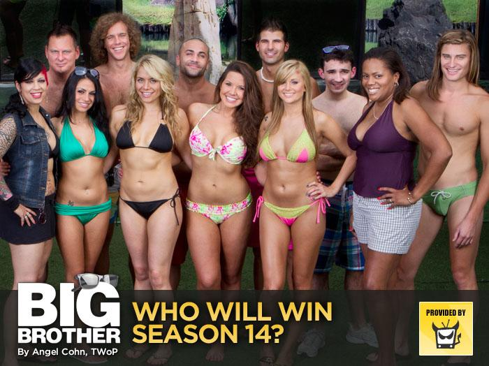 'Big Brother': Who Will Win Season 14?