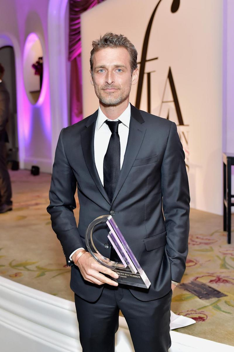 Polish photographer to the stars, Alexi Lubomirski, has been selected as the official photographer for the royal wedding. Source: Getty