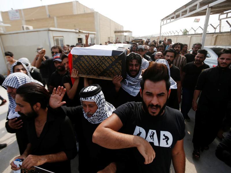 新一輪「阿拉伯之春」? 或撼動中東政治版圖