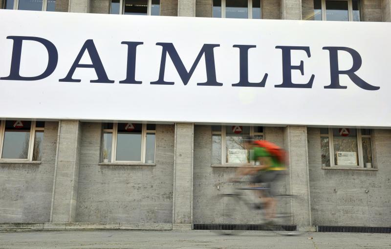Germany Daimler