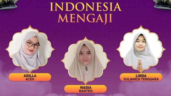 Live Streaming Indosiar Ramadan Di Rumah Saja Episode Rabu, 20 Mei 2020