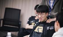 《英雄聯盟》Xiaohu八度闖LPL總決賽 超越「廠長」創歷史新猷