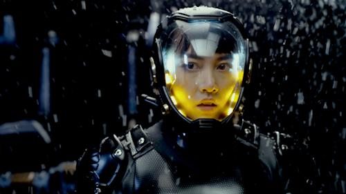 'Pacific Rim' Fails to Wow Japanese Audiences