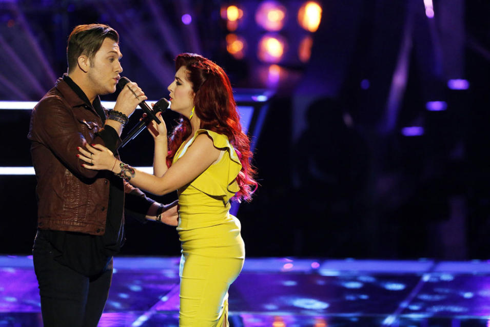 The Voice - Episoide 409