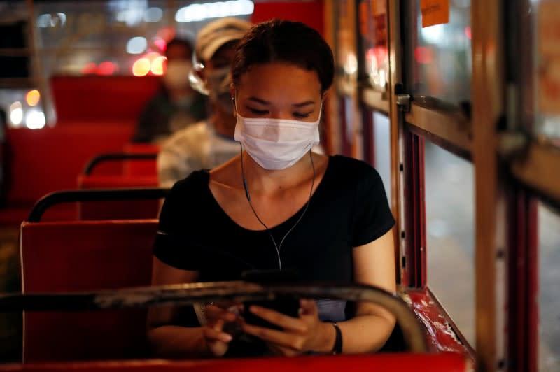Coronavirus disease (COVID-19) outbreak in Bangkok
