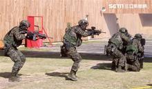 美軍陸戰隊來台教作戰?國防部解答了