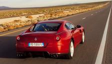 2009 Ferrari 612