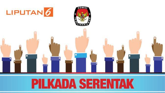 Peserta Pilkada Ngawi Wajib Cantumkan Hasil Tes Swab Saat Mendaftar ke KPU