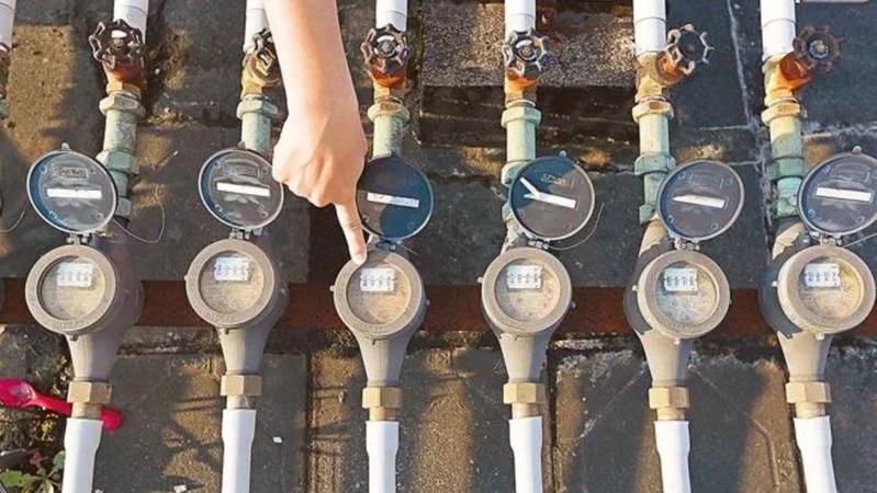 北市用水大戶水費漲3倍,你認為台水該不該調高用水大戶水費?