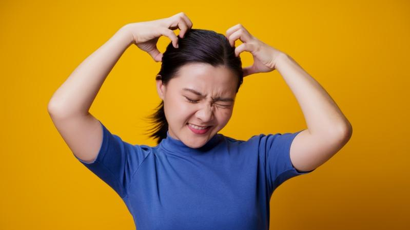 你會有出油、過敏、掉髮等頭皮困擾嗎?
