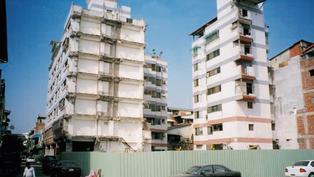 台灣地震倒塌建築99%位置在1樓?主因揭露
