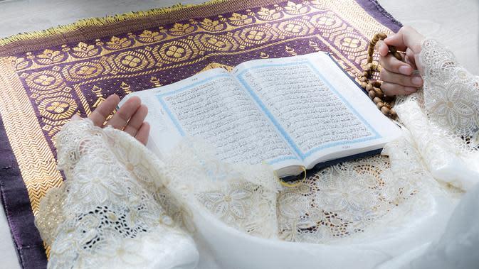5 Cara Kendalikan Amarah Selama Puasa Ramadan