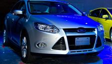 2013 Ford Focus 4D