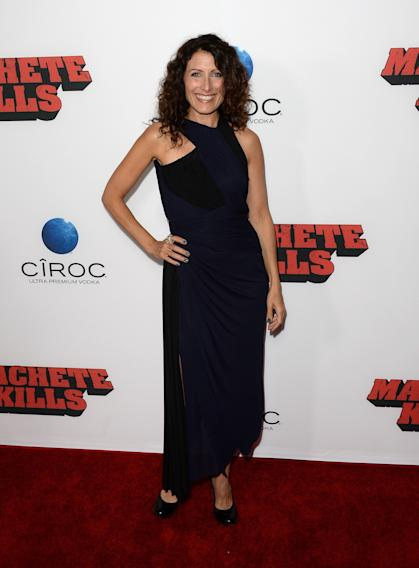 "Premiere Of Open Road Films' ""Machete Kills"" - Arrivals"