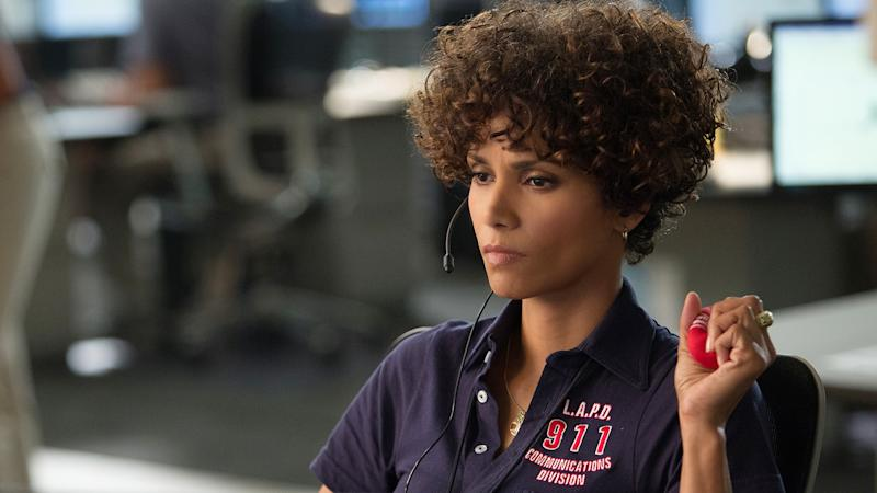Halle Berry's 'The Call' Rings Up New Record for Redbox