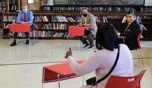 紐約公校倉促開學 校長工會致函白思豪:教師恐嚴重短缺