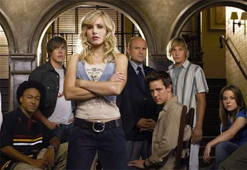 'Veronica Mars': Where are they now?